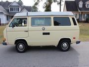 Volkswagen 1982 1982 - Volkswagen Bus/vanagon